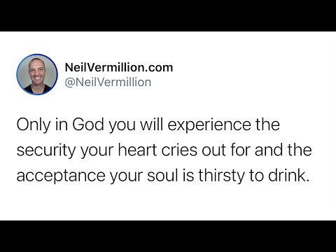 The Bliss And Delight Of Our Fellowship Together - Daily Prophetic Word