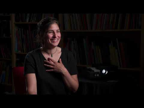 Vidéo de Caroline Solé