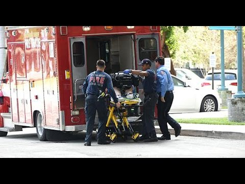 Nổ súng tại phi trường Fort Lauderdale, 5 chết, 9 bị thương