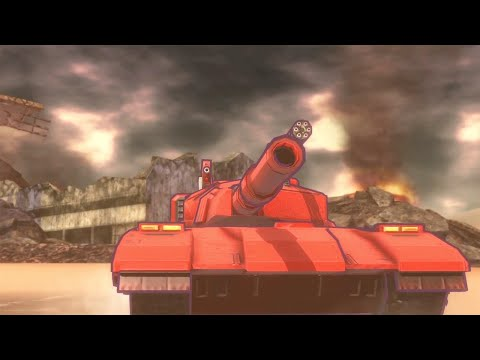 Metal Max Xeno - Launch Trailer
