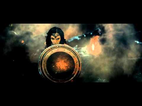"""Batman v Superman: El Amanecer de la Justicia - Spot 30"""" - Es hora"""
