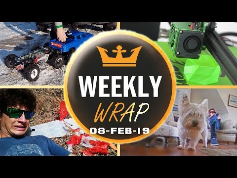 HobbyKing Weekly Wrap - Episode 6 - UCkNMDHVq-_6aJEh2uRBbRmw