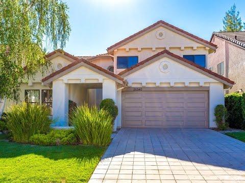 Before + After:  25340 Keats Lane Stevenson Ranch, California 91381