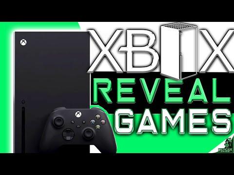RDX: Xbox Series X Announcement! PS5 Leak, New Xbox Studio, New Xbox Games & Xbox Update Features