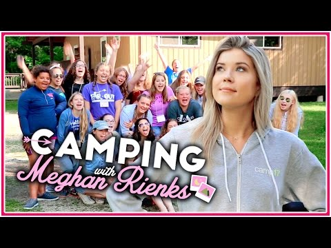 Camping with Meghan Rienks Official Trailer