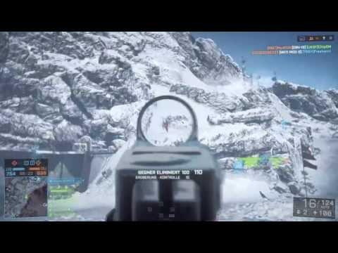 [UKSF] ChipDM Infantry Only Frag Movie