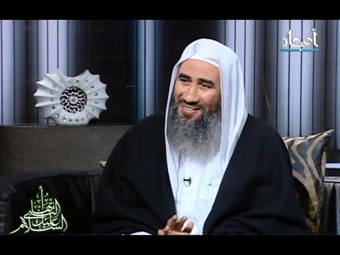 الادب مع الوالدين  صحيح الآداب الاسلامية الشيخ وحيد عبد السلام بالي