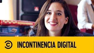 Too Match | Incontinencia Digital | Comedy Central España