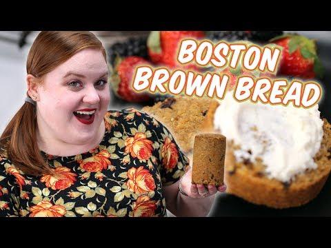 How to Make Boston Brown Bread   Smart Cookie Recipes   Allrecipes.com