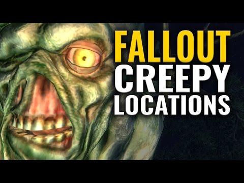 10 Creepiest Locations In Fallout 3 - UCf6J9yokPS0ys456jvjLBGQ