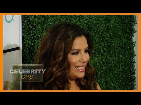 Eva Longoria welcomed a baby boy - Hollywood TV