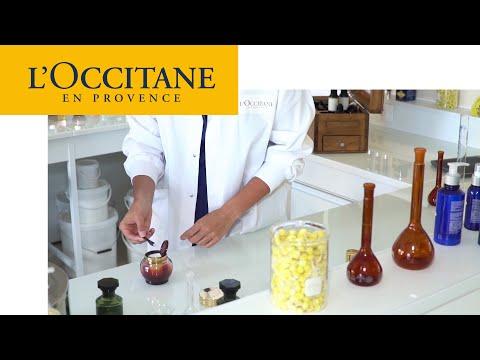 Divine Harmony - The finest sensoriality | L'Occitane