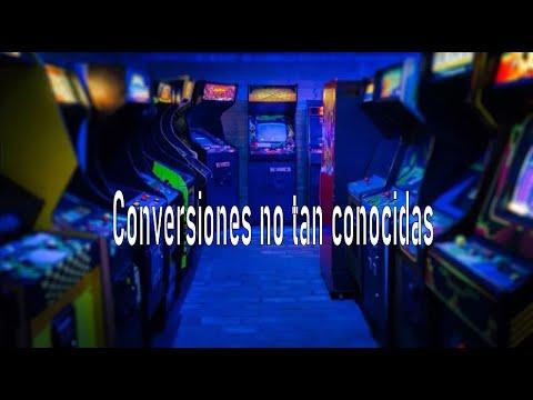 C64 para Sinvers: Conversiones no tan Conocidas vol.2 - C64 Real 50 Hz #Commodore 64 Club videos