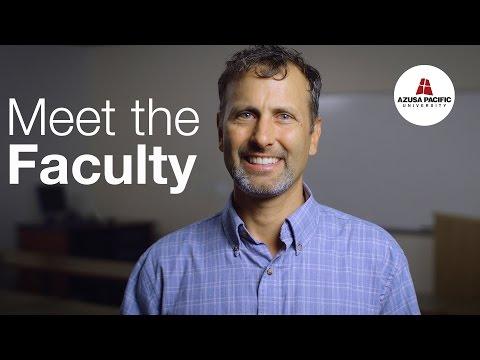 Meet the Faculty: Rob Muthiah, Ph.D.