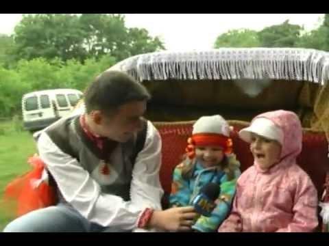 Обнова-фест 2011 - розваги для дітей і дорослих