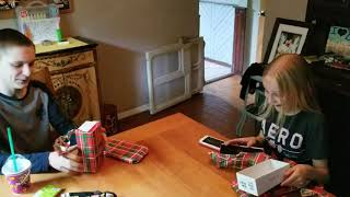 Girl Cries With Joy After Opening Her Unexpected Birthday Gift - 1042258