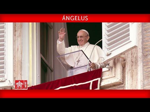 Ángelus 29 noviembre 2020 Papa Francisco