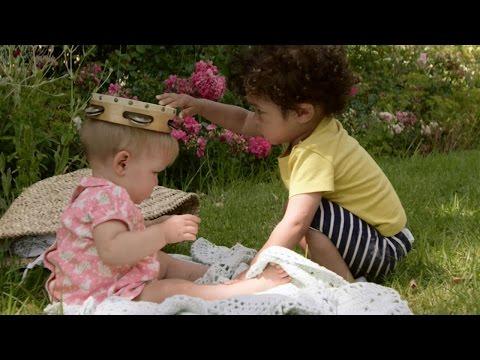 boden.co.uk & Boden Promo Code video: The Littlest Explorers
