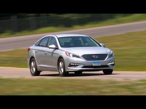 2015 Hyundai Sonata Review | Consumer Reports - UCOClvgLYa7g75eIaTdwj_vg