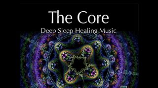 Deep Sleep Healing Music