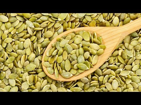 6 Reasons To Eat Pumpkin Seeds Every Day! - UCAY0yMQtBrP1cf4fQeqgQrw