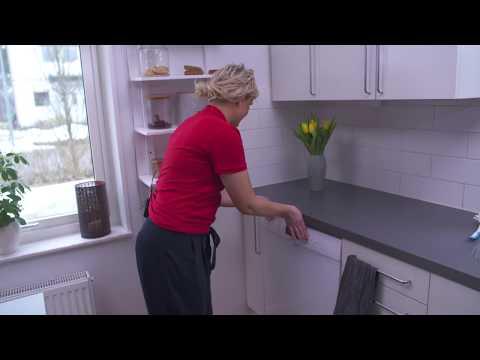 Vardagstips från Växjö Energi - Spara energi i köket