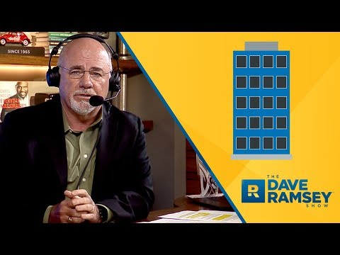 Pay Advances At Work Are A Scam!  Dave Ramsey Rant