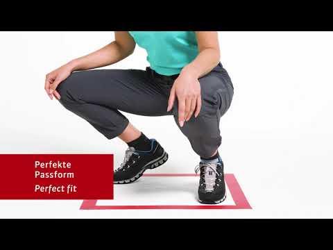 Maier Sports | Lulaka 7/8 Produktvideo