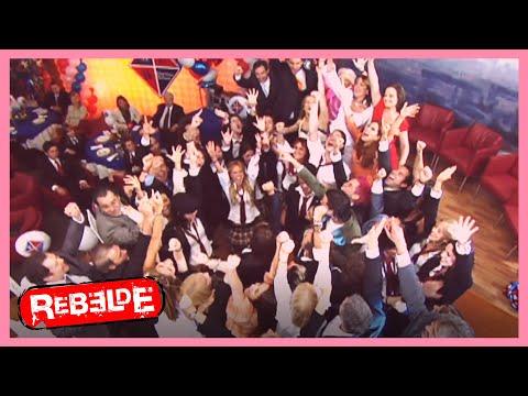 Rebelde: El gran cambio en el Elite Way School | Gran Final | Resumen C439-C440 | Tlnovelas