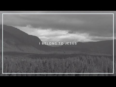 Selah - I Belong To Jesus [Oh Hallelujah] (Official Lyric Video)