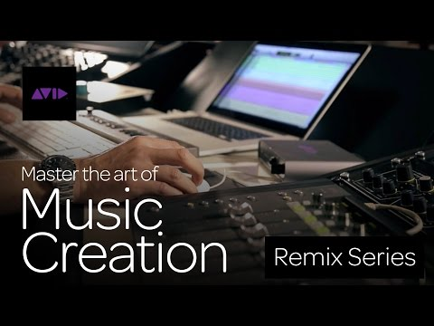 Remix: Mixing and Mastering the Remix Track