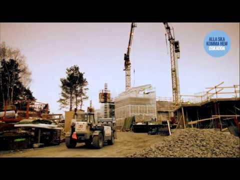 Ramirent - Säkerhet på byggarbetsplatsen