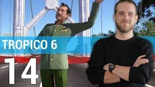 Vidéo-Test : TROPICO 6 : Un Tropico à la hauteur ? | TEST