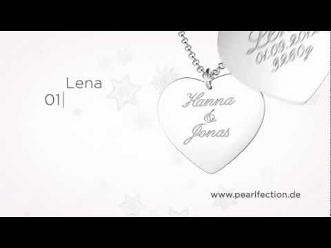 Beispiel: Werbespot, Video: Pearlfection.