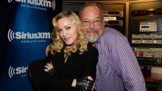 Interview with Larry Flick on SiriusXM (03/12/15) [Full]