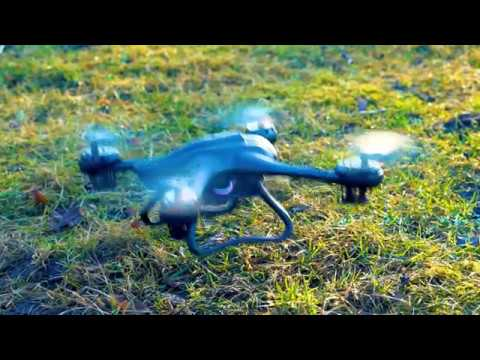 Quadrocopter Reely Mercury Drone