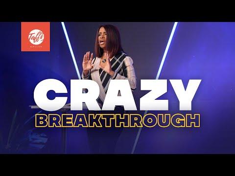 Crazy Breakthrough -