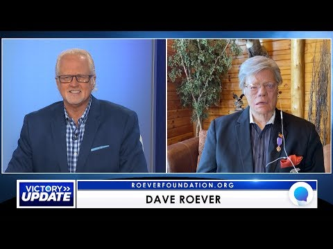 VICTORY Update: Monday, May 25, 2020 with Dave Roever