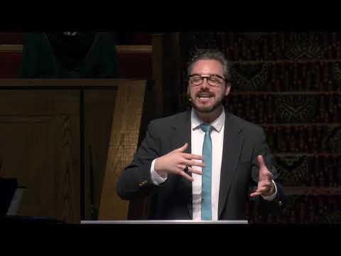 Sermon - 03/17/2019 - Pastor Hunter Mobley - Christ Church Nashville