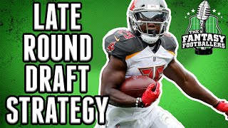 Fantasy Football Draft Strategy - Early Return on Late Value