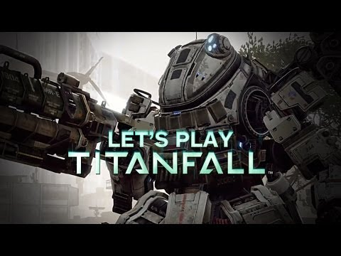Let's Play The Titanfall Beta: Greg's Loadout - Episode 3 - IGN Plays - UCKy1dAqELo0zrOtPkf0eTMw