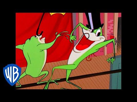 Looney Tunes | One Froggy Evening | Classic Cartoon | WB Kids