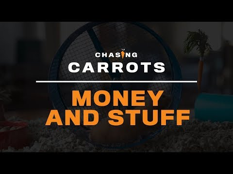 How to Be Rich - Chasing Carrots Part 2 with Pastor Craig Groeschel