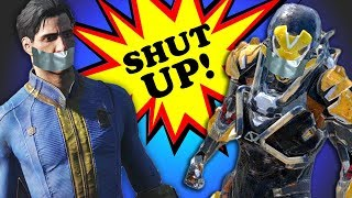 Anthem, Fallout 76 Devs Need to Stop Talking - Inside Gaming Roundup