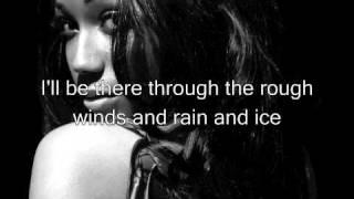 Tiffany Evans - I'll Be There (New Single)