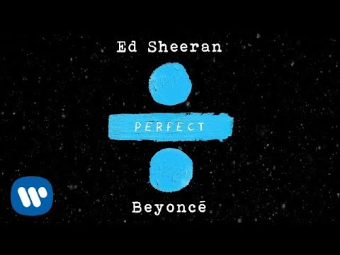 Perfect (Audio) [Feat. Beyonce Knowles]