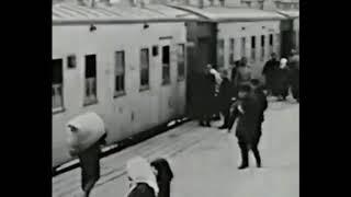 Юлия Запольская - Эх, Андрюша l Дореволюционная Россия до 1917 года