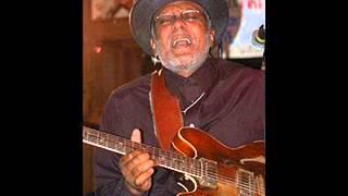 Carlos Johnson - Chicago, IL  B.L.U.E.S. on Halsted. 2009