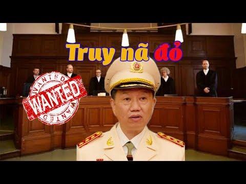 Vụ bắt cóc Trịnh Xuân Thanh-Tô Lâm bị t/r/u/y n/ã quốc tế-TBT Trọng đứng ngồi không yên