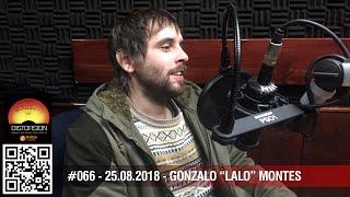 """""""Only Noise: La asombrosa historia de Les Renards"""" c2p#066 sáb 25.08.2018"""